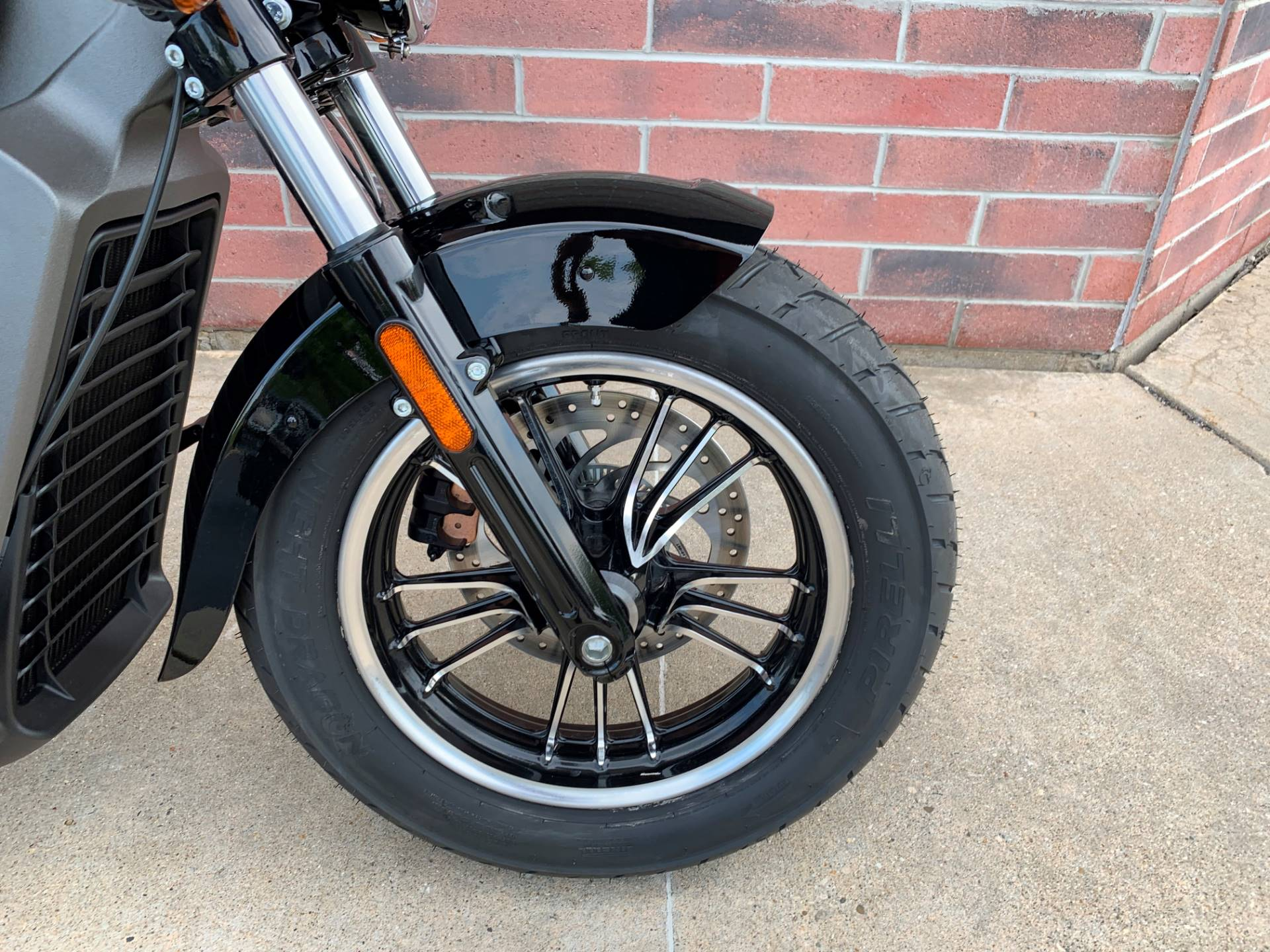 2019 Indian Scout® ABS in Muskego, Wisconsin - Photo 4
