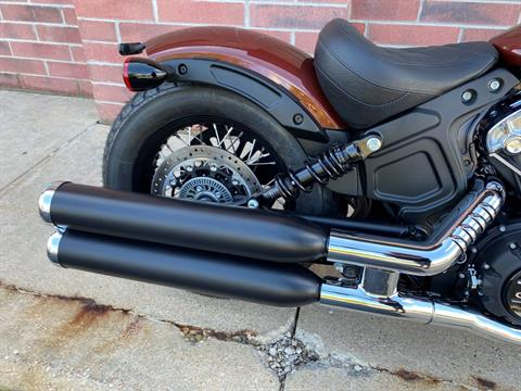 2020 Indian Scout® Bobber Twenty ABS in Muskego, Wisconsin - Photo 7