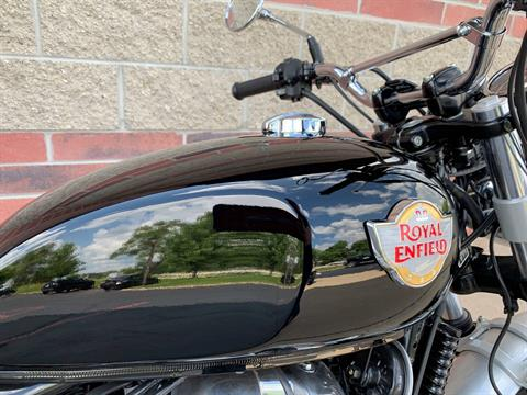 2019 Royal Enfield INT650 in Muskego, Wisconsin - Photo 6