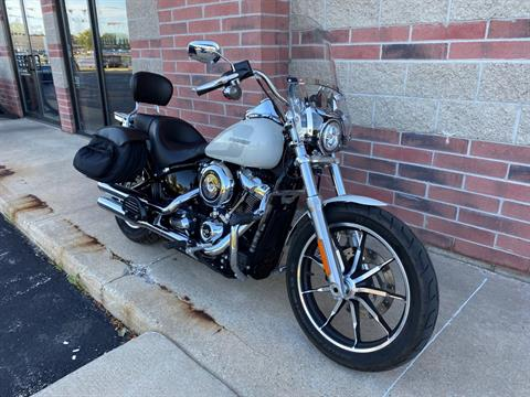 2018 Harley-Davidson Low Rider® 107 in Muskego, Wisconsin - Photo 2