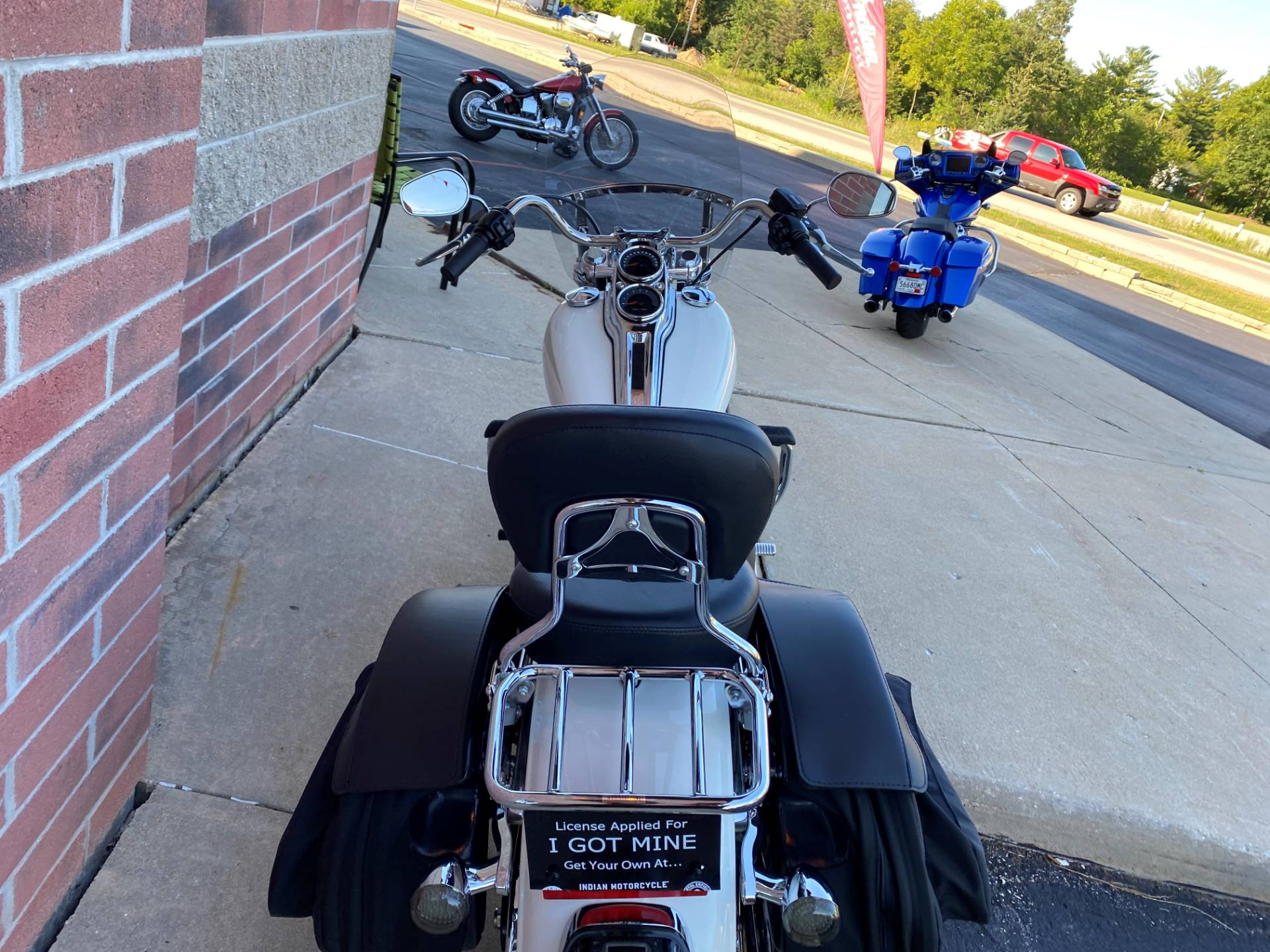 2018 Harley-Davidson Low Rider® 107 in Muskego, Wisconsin - Photo 10