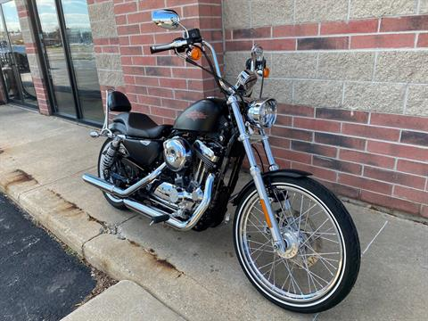 2016 Harley-Davidson Seventy-Two® in Muskego, Wisconsin - Photo 2