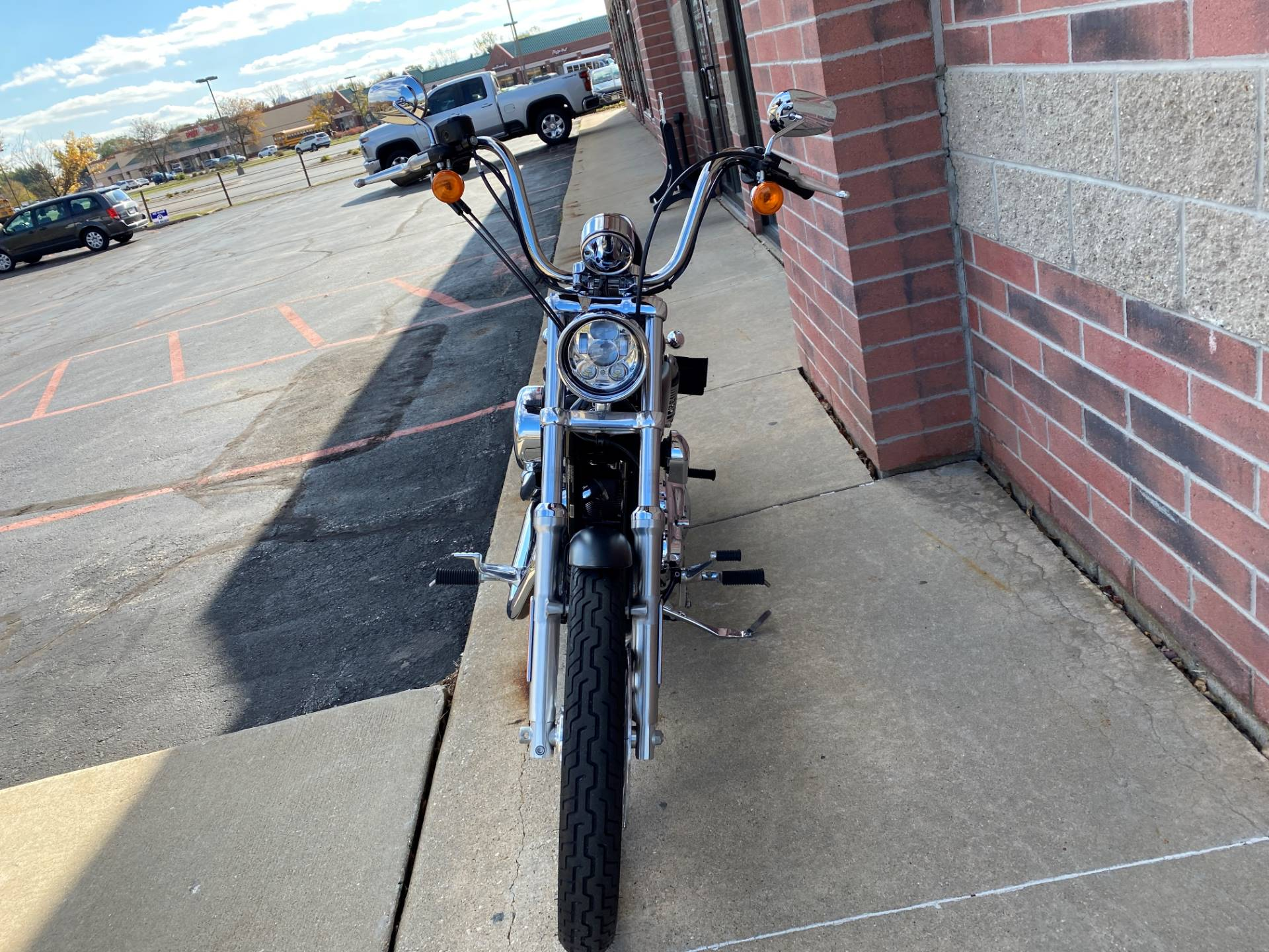 2016 Harley-Davidson Seventy-Two® in Muskego, Wisconsin - Photo 3