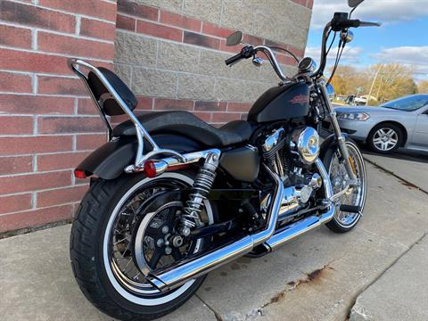 2016 Harley-Davidson Seventy-Two® in Muskego, Wisconsin - Photo 8