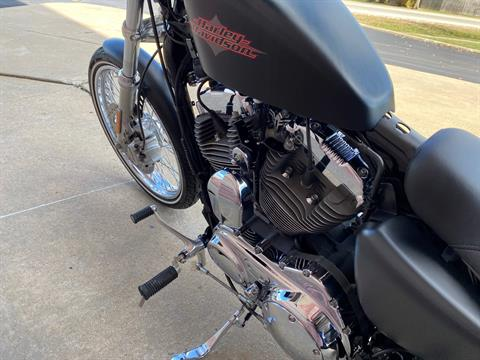 2016 Harley-Davidson Seventy-Two® in Muskego, Wisconsin - Photo 11