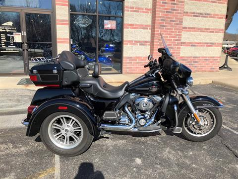 2010 Harley-Davidson Tri Glide™ Ultra Classic® in Muskego, Wisconsin