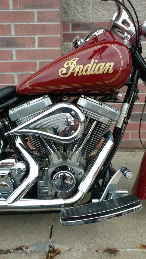 2003 Indian Spirit Springfield in Muskego, Wisconsin