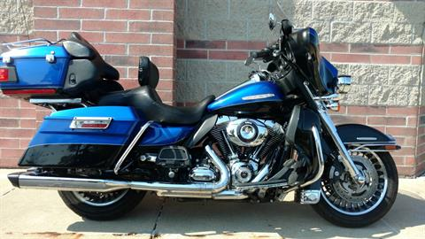 2010 Harley-Davidson Electra Glide® Ultra Limited in Muskego, Wisconsin