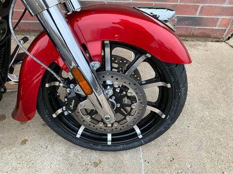2019 Indian Chieftain® Limited ABS in Muskego, Wisconsin - Photo 4