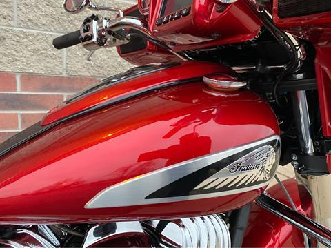 2019 Indian Chieftain® Limited ABS in Muskego, Wisconsin - Photo 6