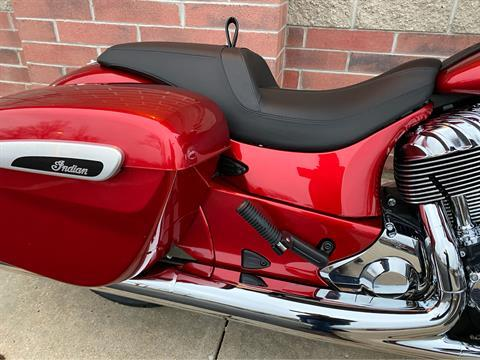 2019 Indian Chieftain® Limited ABS in Muskego, Wisconsin - Photo 7