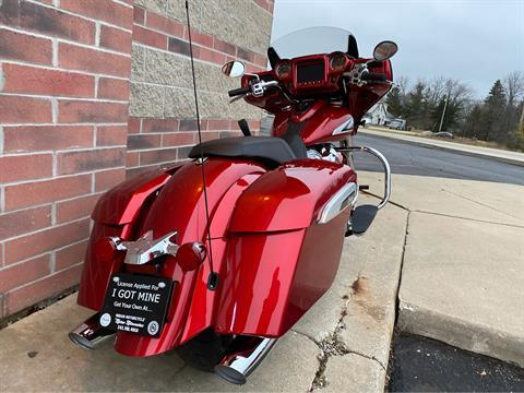 2019 Indian Chieftain® Limited ABS in Muskego, Wisconsin - Photo 9