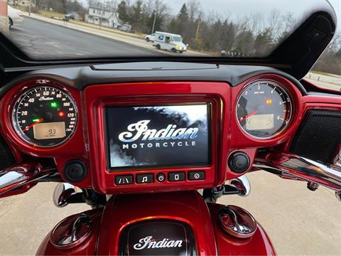 2019 Indian Chieftain® Limited ABS in Muskego, Wisconsin - Photo 14