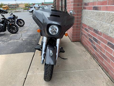2019 Indian Chieftain® ABS in Muskego, Wisconsin - Photo 3