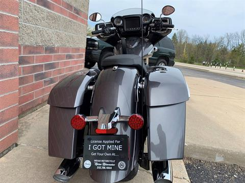 2019 Indian Chieftain® ABS in Muskego, Wisconsin - Photo 10