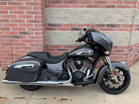 2019 Indian Chieftain® ABS in Muskego, Wisconsin - Photo 1