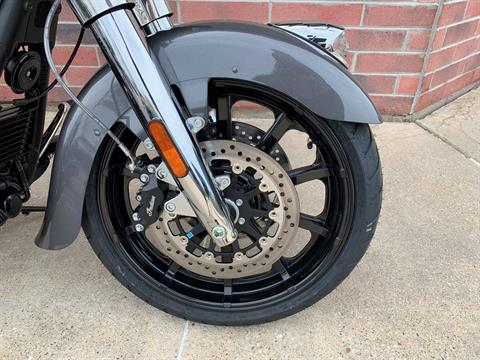 2019 Indian Chieftain® ABS in Muskego, Wisconsin - Photo 4