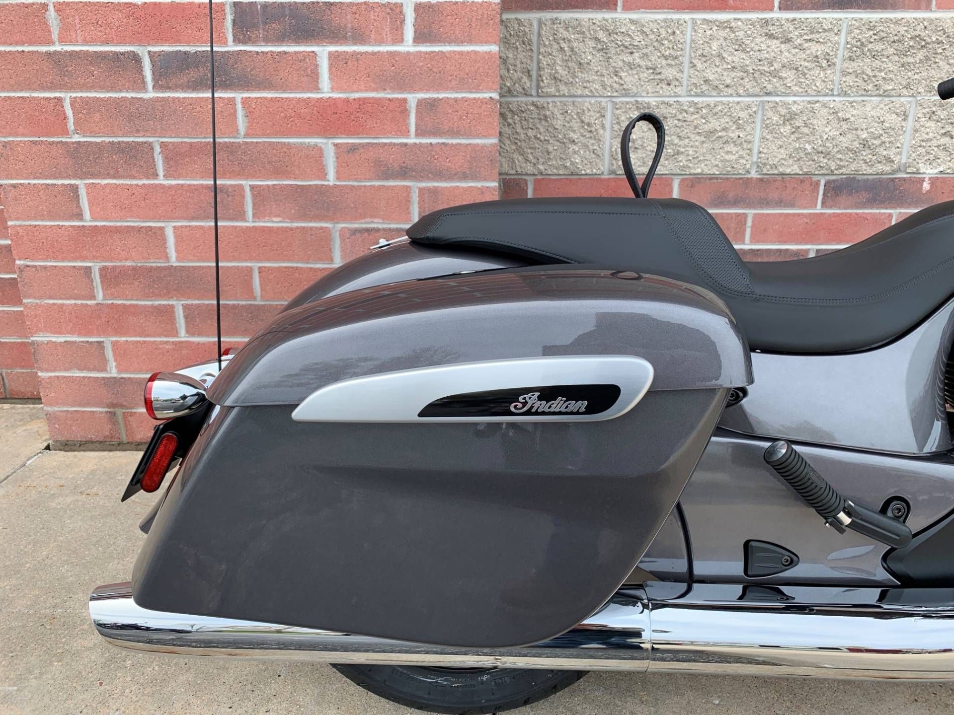 2019 Indian Chieftain® ABS in Muskego, Wisconsin - Photo 8