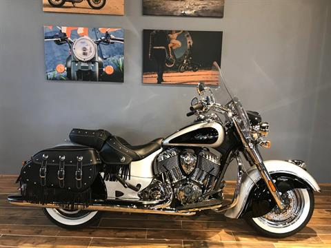2018 Indian ChiefR Vintage ABS