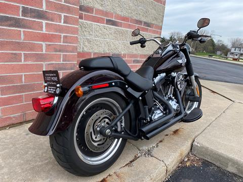 2014 Harley-Davidson Fat Boy® Lo in Muskego, Wisconsin - Photo 8
