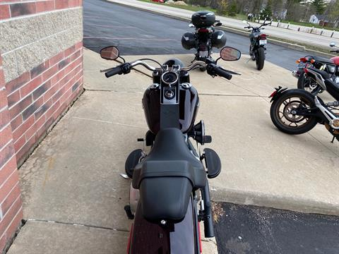 2014 Harley-Davidson Fat Boy® Lo in Muskego, Wisconsin - Photo 10