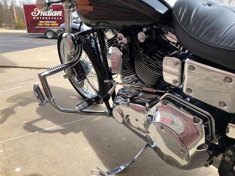 2000 Harley-Davidson FXDWG Dyna Wide Glide® in Muskego, Wisconsin