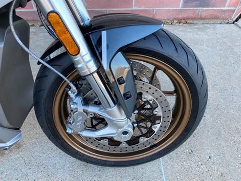 2021 Zero Motorcycles SR/F NA ZF14.4 Premium in Muskego, Wisconsin - Photo 4