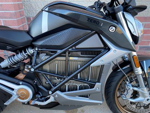 2021 Zero Motorcycles SR/F NA ZF14.4 Premium in Muskego, Wisconsin - Photo 5