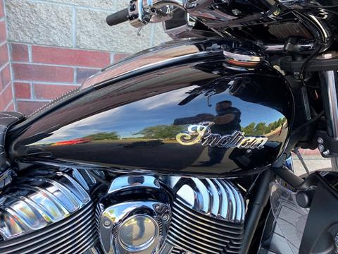 2018 Indian Roadmaster® ABS in Muskego, Wisconsin - Photo 6