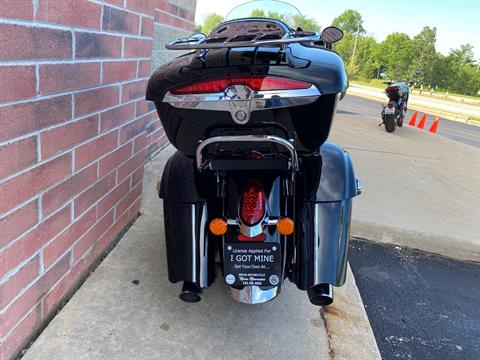 2018 Indian Roadmaster® ABS in Muskego, Wisconsin - Photo 10