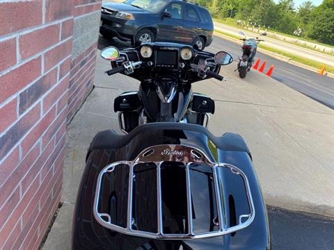 2018 Indian Roadmaster® ABS in Muskego, Wisconsin - Photo 11
