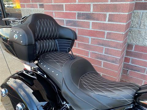 2018 Indian Roadmaster® ABS in Muskego, Wisconsin - Photo 13