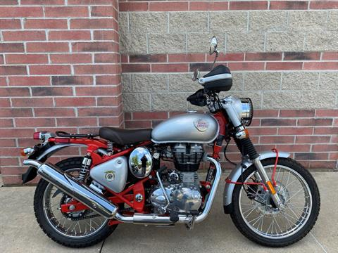 2020 Royal Enfield Bullet Trials Works Replica 500 Limited Edition in Muskego, Wisconsin - Photo 1