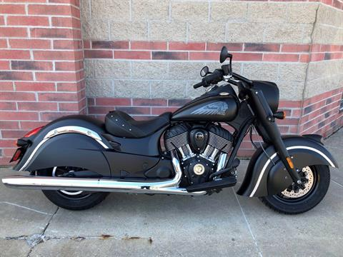 2018 Indian Chief Dark Horse® ABS in Muskego, Wisconsin - Photo 1