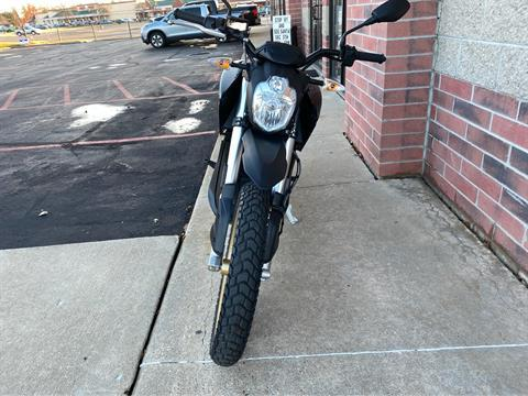 2020 Zero Motorcycles DSR ZF14.4 + Charge Tank in Muskego, Wisconsin - Photo 3