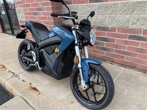 2020 Zero Motorcycles S ZF7.2 in Muskego, Wisconsin - Photo 2