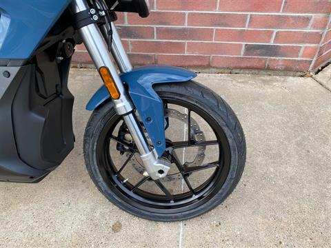 2020 Zero Motorcycles S ZF7.2 in Muskego, Wisconsin - Photo 3
