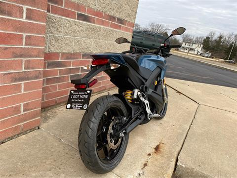 2020 Zero Motorcycles S ZF7.2 in Muskego, Wisconsin - Photo 6