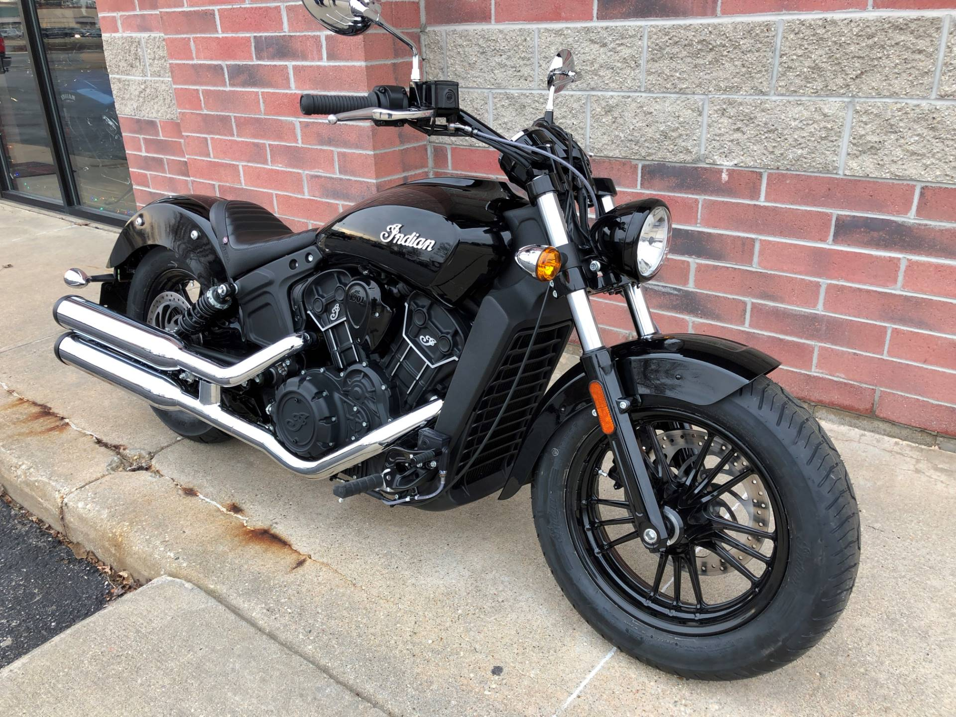 2019 Indian Scout® Sixty in Muskego, Wisconsin - Photo 5