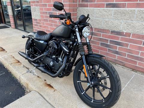 2019 Harley-Davidson Iron 883™ in Muskego, Wisconsin - Photo 2