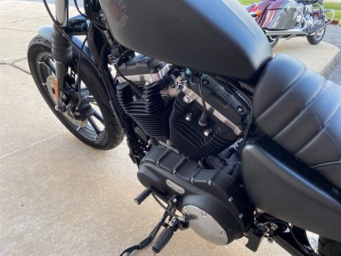 2019 Harley-Davidson Iron 883™ in Muskego, Wisconsin - Photo 11