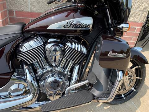 2021 Indian Roadmaster® Limited in Muskego, Wisconsin - Photo 6