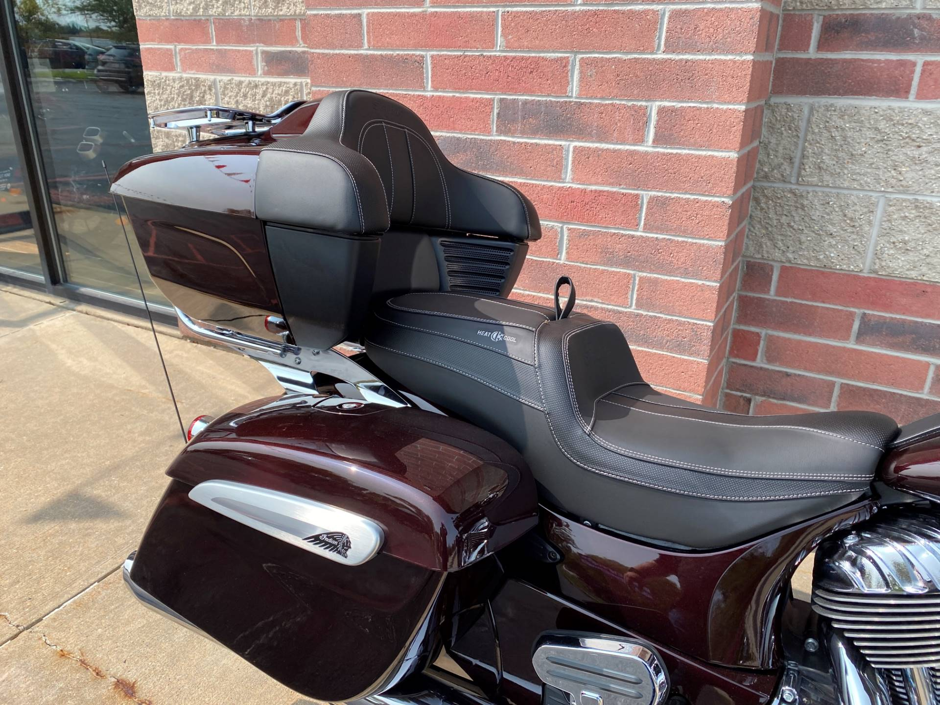 2021 Indian Roadmaster® Limited in Muskego, Wisconsin - Photo 8