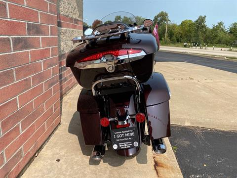 2021 Indian Roadmaster® Limited in Muskego, Wisconsin - Photo 11