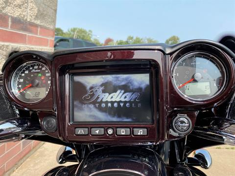 2021 Indian Roadmaster® Limited in Muskego, Wisconsin - Photo 15