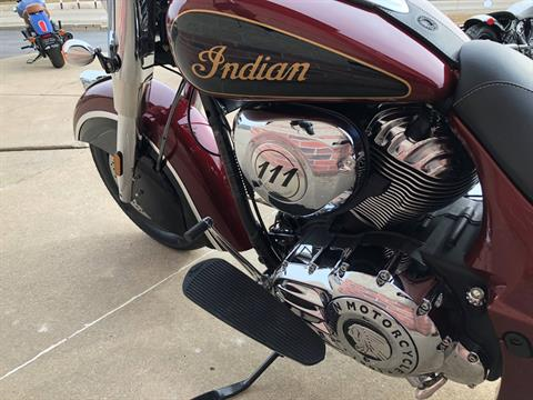 2017 Indian Chief® Classic in Muskego, Wisconsin