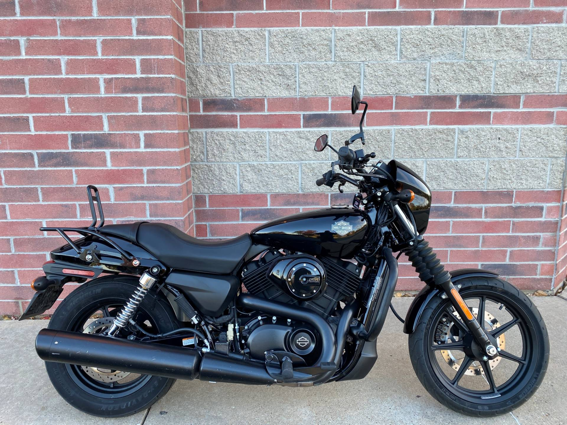 2015 Harley-Davidson Street™ 500 in Muskego, Wisconsin - Photo 1