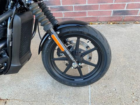 2015 Harley-Davidson Street™ 500 in Muskego, Wisconsin - Photo 4