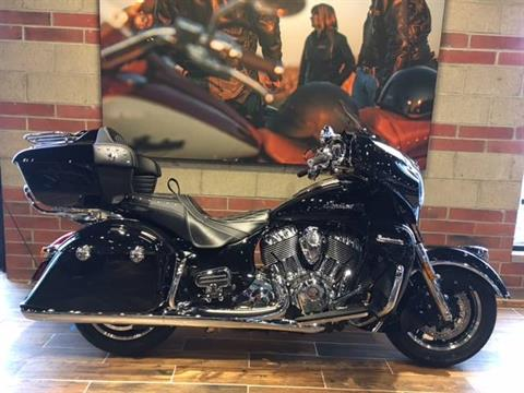 2017 Indian Roadmaster® in Muskego, Wisconsin