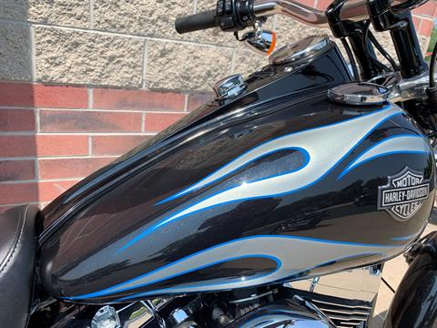 2013 Harley-Davidson Dyna® Wide Glide® in Muskego, Wisconsin - Photo 6